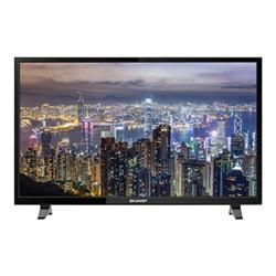 TV LED Sharp - Smart TV LC-32HG5142E HD Ready