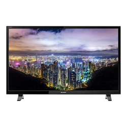 "TV LED Sharp - 32HI5012E 32 "" HD Ready Smart Flat"