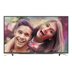 "TV LED Sharp LC-40CFG6352E - Classe 40"" - Aquos G6350 series TV LED - Smart TV - 1080p (Full HD) - LED à éclairage direct"