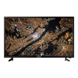 TV LED Sharp - Smart LC-40FG5242E Full HD