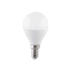 Lampadina LED Nilox - Illumia plus - lampadina led - e14 - 6 w - luce bianca naturale ldble14nw06w12