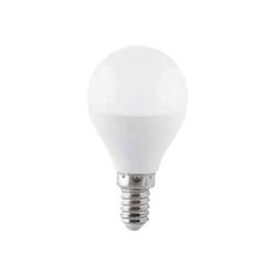 Lampadina LED Nilox - Illumia plus - lampadina led - e14 - 6 w - luce bianca calda ldble14ww06w12