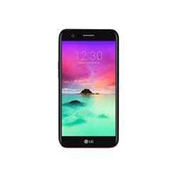 Smartphone LG - K10 Black