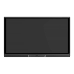 """Écran LFD Ligra Touch Display - Classe 65"""" écran DEL - utilisation commerciale - avec écran tactile - 1080p (Full HD) - noir"""