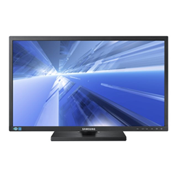 Monitor LED Samsung - S24e650plc