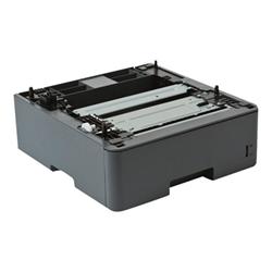 Brother - Alimentatore/cassetto supporti - 520 fogli lt6500