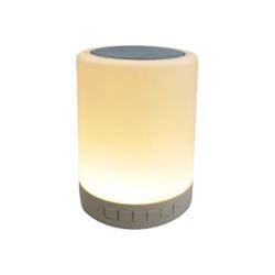 Lettore MP3 KARMA - Lampada con lettore mp3