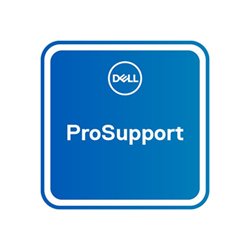 Estensione di assistenza Dell Technologies - Dell upgrade from 1y basic onsite to 3y prosupport lxxxx_3813