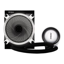 Ventola Antec - Mercury 120 rgb sistema di raffreddamento a liquido del processore 0-761345-740