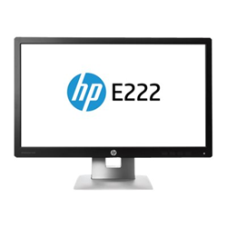 Monitor LED HP - E222