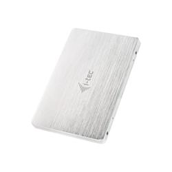 I-TEC - Mysafe - box esterno - m.2 card - sata 6gb/s m2sata