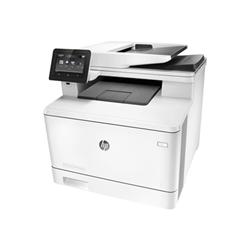 Multifunzione laser HP - Color laserjet pro mfp m377dw - stampante multifunzione (colore) m5h23a#b19