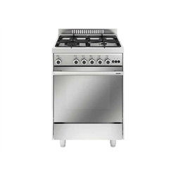 Cucina a gas Glem Gas - M664VI