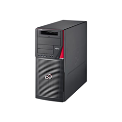Workstation Fujitsu - Celsius m740 - tower - xeon 3.7 ghz - 16 gb - 512 gb vfy:m7400w38fbit