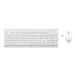 Image of Kit tastiera mouse C2710 combo - set mouse e tastiera - italia m7p30aa#abz