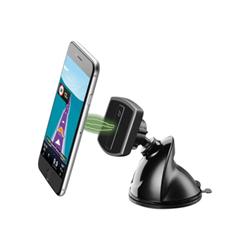 Cellular Line - Force - supporto magnetico per telefono cellulare mag4pilotforce