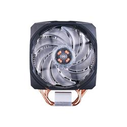 Ventola Cooler Master - Masterair ma610p sistema di raffreddamento processore map-t6pn-218pc-r1