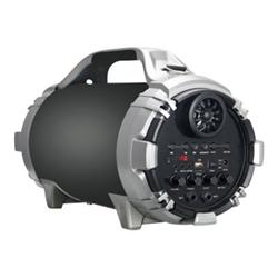 Speaker Wireless Bluetooth Conceptronic - MASSIMO 01 Black