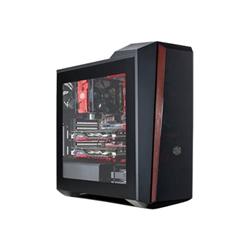 Case Gaming Cooler Master - Masterbox 5t - tower - atx mcx-b5s3t-rwnn