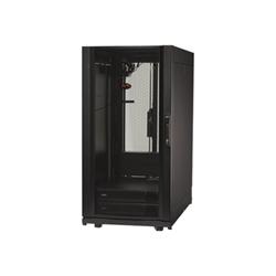 Armadio rack APC - Micro dc 24u sx - armadio di distribuzione - 3000 va mdc24sx3kvai