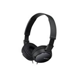 Cuffie con microfono Sony - MDR-ZX110AP Nero