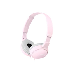 Cuffie Sony - MDR-ZX110 Rosa