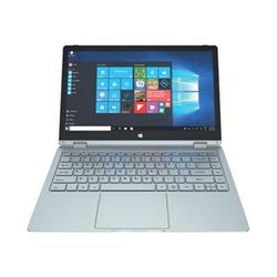 "Notebook MEDIACOM - Flexbook edge 13 - 13.3"" - celeron n3350 - 4 gb ram - 32 gb emmc m-fbe13"