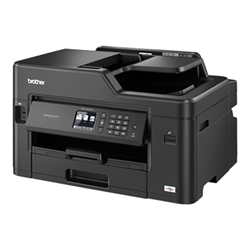 Multifunzione inkjet Brother - Mfc-j5330dw - stampante multifunzione (colore) mfcj5330dwyy1