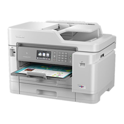 Multifunzione inkjet Brother - Mfc-j5945dw - stampante multifunzione - colore mfcj5945dw