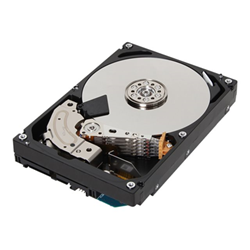 Hard disk interno Toshiba - Hdd - 2 tb - sata 6gb/s mg04aca200e