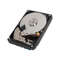 Hard disk interno Toshiba - Enterprise mg