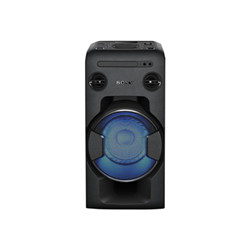 Sistema Home Audio Sony - MHC-V11 Black