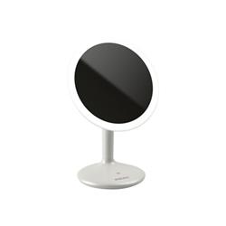 Specchio HOMEDICS - Specchio ricar usb led 5x c/cavo in