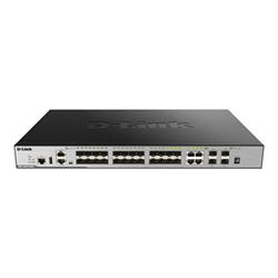 Switch D-Link - Dgs 3630-52tc - switch - 52 porte - gestito - montabile su rack dgs-3630-52tc/si