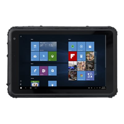 "Tablet CAT - Caterpillar t20 - 8"" - atom x5 z8350 - 2 gb ram - 64 gb ssd ct20-seb-eur-enh"