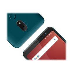 Smartphone Wiko - View Prime Verde 64 GB Dual Sim Fotocamera 16 MP