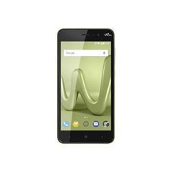 Smartphone Wiko - Lenny 4 Plus Verde 16 GB Dual Sim Fotocamera 8 MP