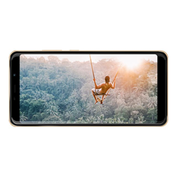 Smartphone Wiko - Wiko view max gold 5.99in 18 9