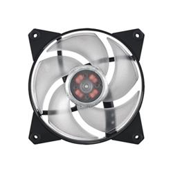 Ventola Masterfan pro 120 air pressure rgb ventilatore per cabinet mfy p2dc 153pc r1