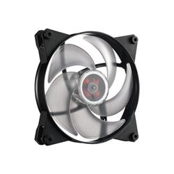 Ventola Masterfan pro 140 air pressure rgb ventilatore per cabinet mfy p4dc 153pc r1