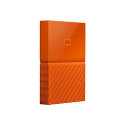 Hard disk esterno Western Digital - Wd my passport wdbs4b0020bor - hdd - 2 tb - usb 3.0 wdbs4b0020bor-wesn
