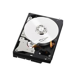 Hard disk interno Western Digital - Wd nas wdbmma0020hnc - hdd - 2 tb - sata 6gb/s wdbmma0020hnc-ersn