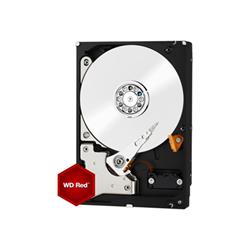 Hard disk interno Western Digital - Wd nas wdbmma0060hnc - hdd - 6 tb - sata 6gb/s wdbmma0060hnc-ersn