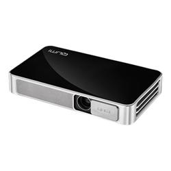 Videoproiettore VIVITEK - Videoproiettore wifi tascabile nero