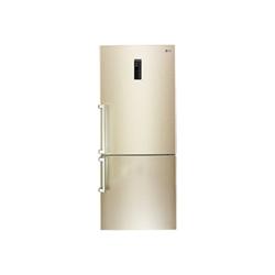 Frigorifero LG - GBB548SEQZB Combinato Classe A++ 70.5 cm Sabbia acciaio inossidabile