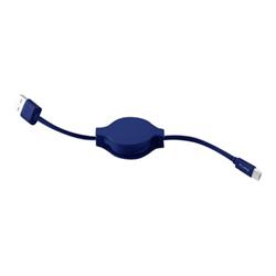 Custodia Puro - ICON CAVO MICRO USB RETRAIBILE 080M
