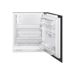 Frigorifero da incasso Smeg - Frigorifero con scompartimento freezer - sottotavolo - da incasso ud7122csp