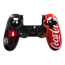 Controller ITWAY - Cover Coca-Cola per Sony PS4