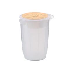 Contenitore Tescoma - Contenitore con Coperchio Paraschizzi 1.2 litri