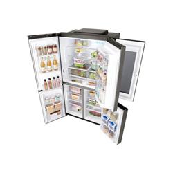 Frigorifero LG - Instaview door-in-door gmx936sbhv - frigorifero/congelatore gmx936sbhv.asbqeur